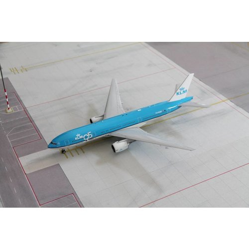 JC Wings 1:200 KLM B777-200 95 Years