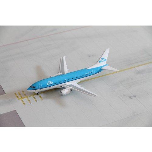 Phoenix 1:200 KLM B737-300