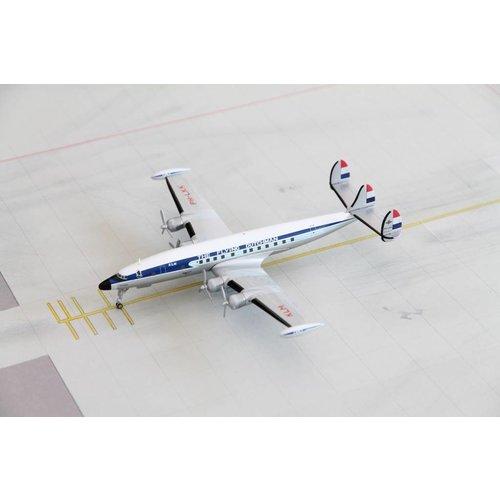 Herpa 1:200 KLM L1049G