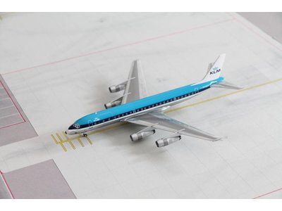 Aero Classics 1:200 KLM DC-8-53