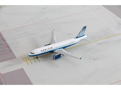 Gemini Jets 1:200 United Airlines A320