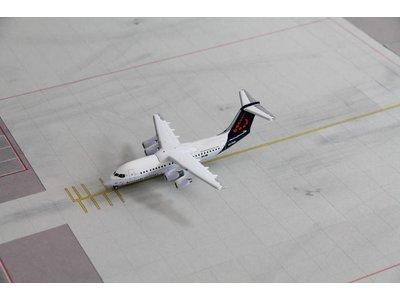 JC Wings 1:200 Brussels Airlines BAE146-300 / Avro RJ100