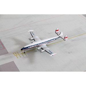 Western Models 1:200 National Airlines L1049G