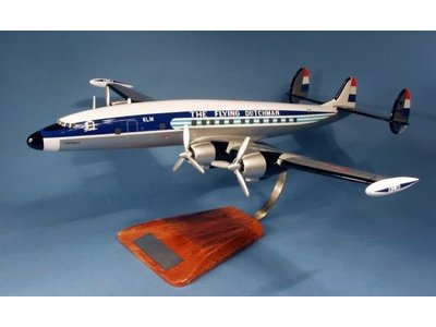 1:72 KLM Lockheed L-1049