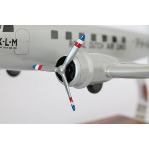 """1:48 KLM """"Uiver"""" DC-2"""