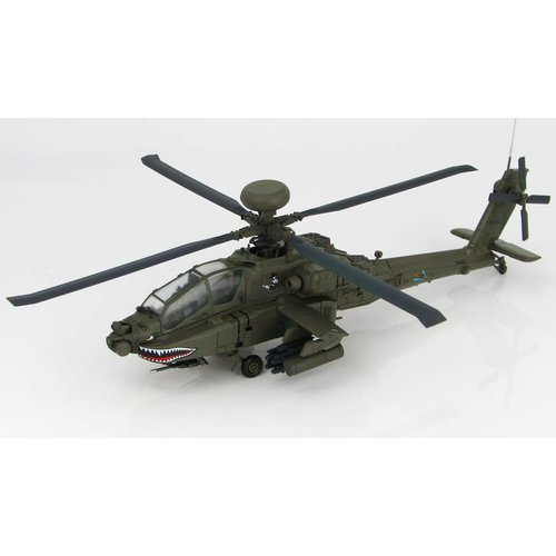 Hobby Master 1:72 Boeing AH-64D Longbow Apache 8th Battalion, 229th Aviation Regiment, US Army