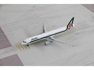 Gemini Jets 1:200 Alitalia A321
