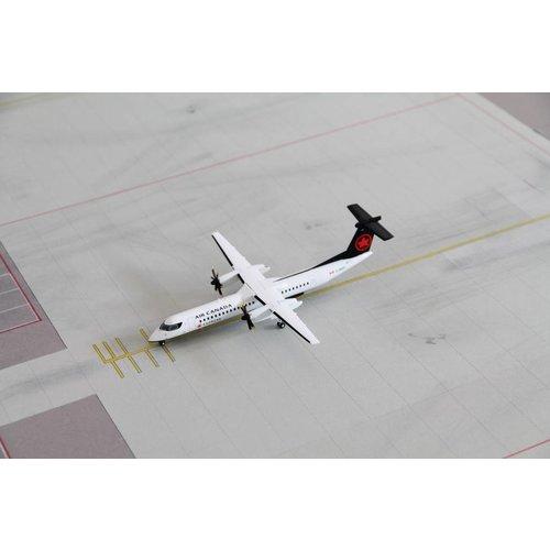 Herpa 1:200 Air Canada Dash 8 Q-400