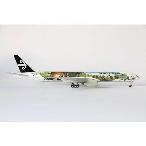 "JC Wings 1:200 Air New Zealand ""Hobbit"" B777-300"