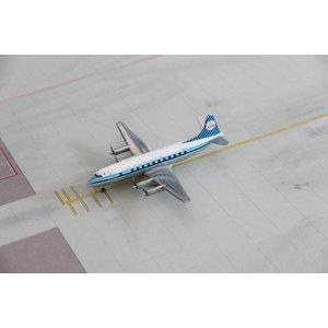 Herpa 1:200 KLM Viscount 800