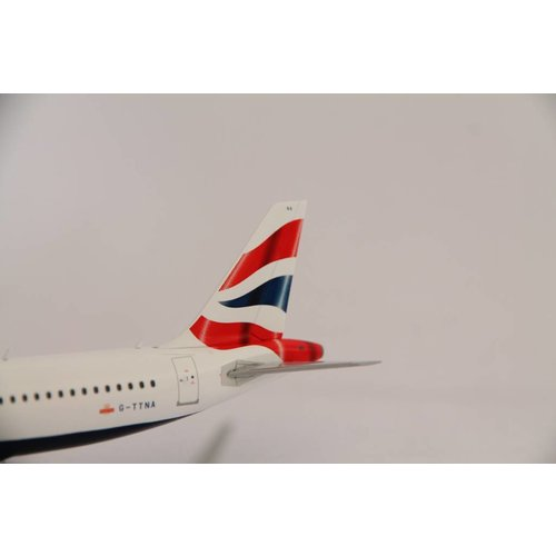 Gemini Jets 1:200 British Airways A320neo