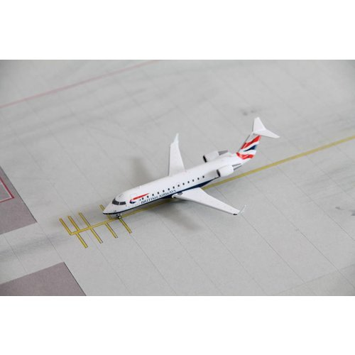 NG Model 1:200 British Airways CRJ-200