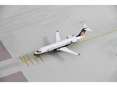 NG Model 1:200 Canadair House Livery CRJ-100