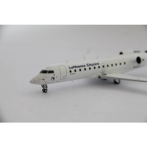 NG Model 1:200 Lufthansa CityLine CRJ-100