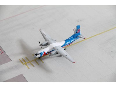 Herpa 1:200 Ural Airlines An-24