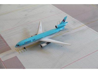 Inflight 1:200 Korean Air DC-10-30