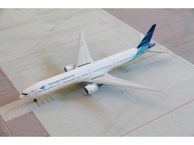 Inflight 1:200 Garuda Indonesia B777-300