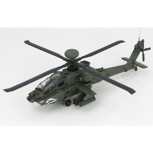 Hobby Master 1:72 Boeing AH-64D Longbow, 05-7011, 1st Attack Recon. Bttn., 1st Combat Aviation Brigade, 1st ID, US Army, Camp Speicher, Tikrit, Iraq 2010