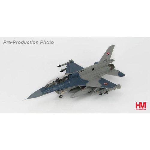 Hobby Master 1:72 F16D Block 52 Fighting Falcon 1601, Iraqi Air Force, 2014
