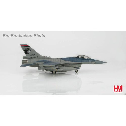 Hobby Master 1:72 F16D Block 52 Fighting Falcon 1615, Iraqi Air Force, 2015