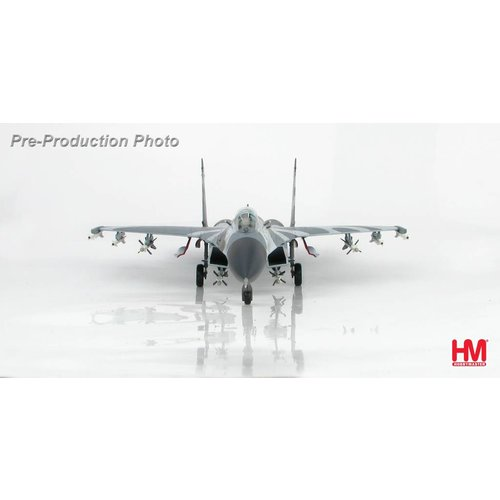 Hobby Master 1:72 Sukhoi Su27SK Flanker B TS-2701, 11th Squadron, Indonesian Air Force, 2003