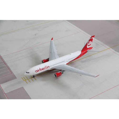 JC Wings 1:200 Air Berlin A330-200