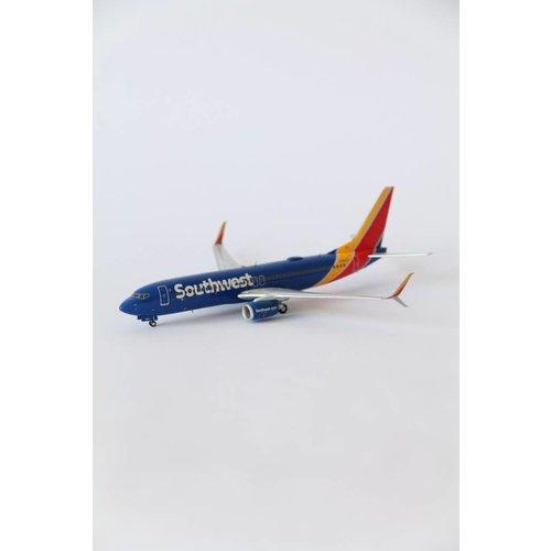 Gemini Jets 1:200 Southwest B737-800 /S
