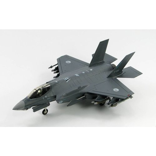 Hobby Master 1:72 F-35A Lightning II F-001, Royal Netherlands Air Force