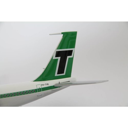 Inflight 1:200 Transavia B707-300