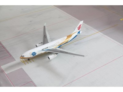 """JC Wings 1:200 Air China """"Blue"""" A330-200"""