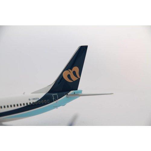 JC Wings 1:200 Mandarin Airlines B737-800