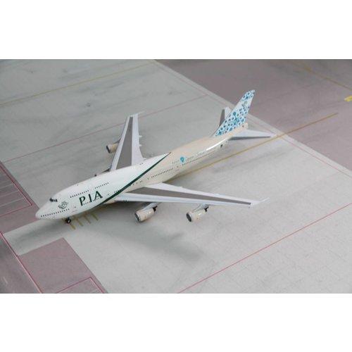 Inflight 1:200 PIA B747-300
