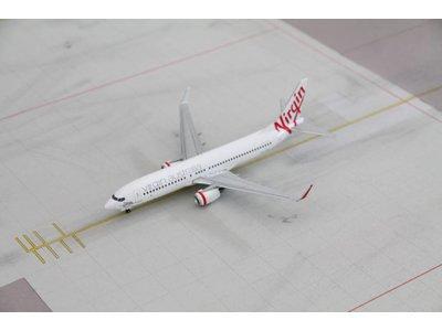 JC Wings 1:200 Virgin Australia B737-800