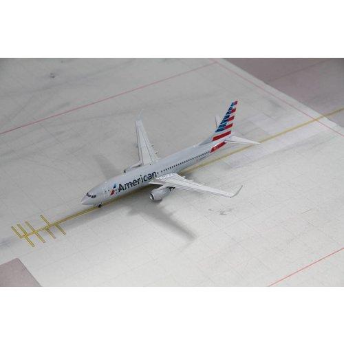 Gemini Jets 1:200 American Airlines B737-800