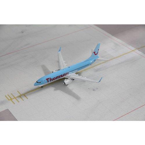 Gemini Jets 1:200 Thomson Fly B737-800