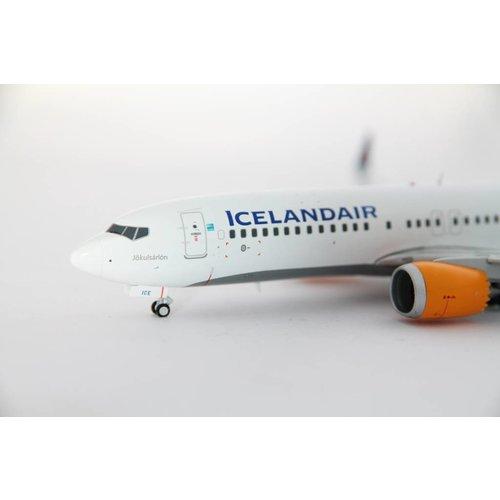Gemini Jets 1:200 Icelandair B737-MAX 8