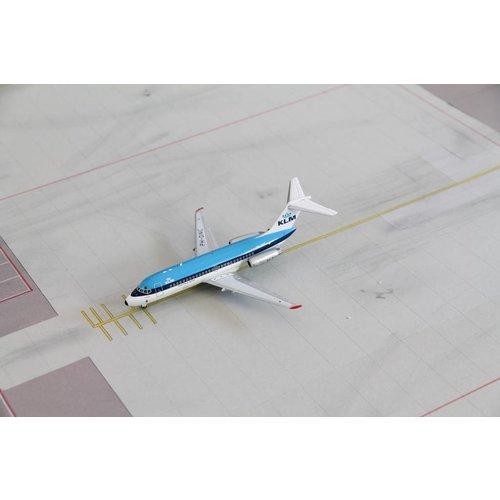 JC Wings 1:200 KLM DC-9-15