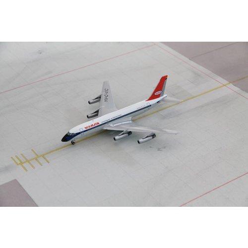 Inflight 1:200 KLM - Viasa Convair CV-880
