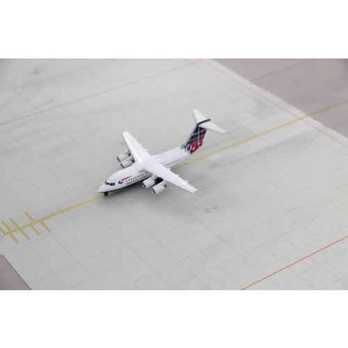 Aviation 200 1:200 British Airways BAE146 / Avro RJ100
