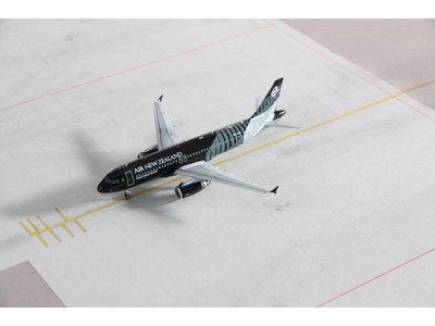 JC Wings 1:200 SAS A320NEO  - Copy