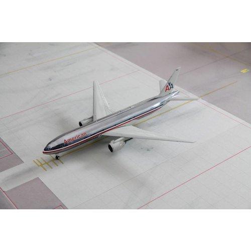 Gemini Jets 1:200 American Airlines B777-200