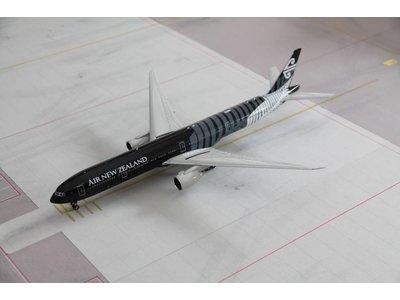 "JC Wings 1:200 Air New Zealand ""All Blacks"" B777-300"