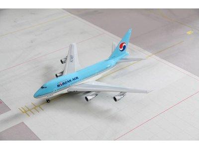 JC Wings 1:200 Korean Air B747SP
