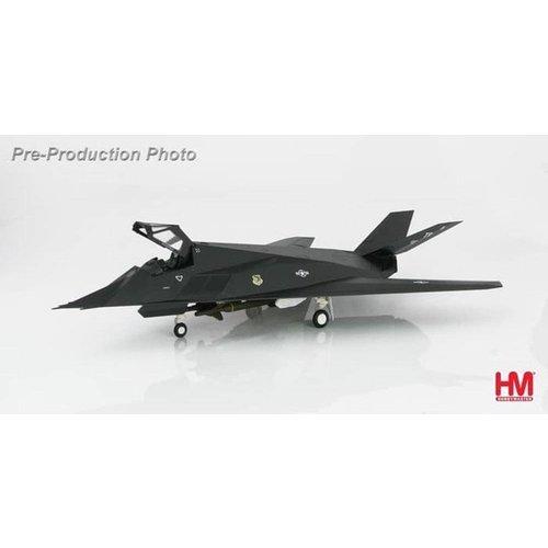 "Hobby Master 1:72 F-117A ""OIF"" 88-0842/HO, 8th FS, Holloman AFB, 2003"