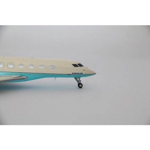 JC Wings 1:200 Korean Air Gulfstream G650