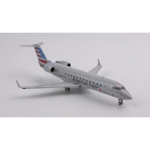 NG Model 1:200 American Eagle CRJ-200