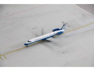 Gemini Jets 1:200 United Express ERJ145