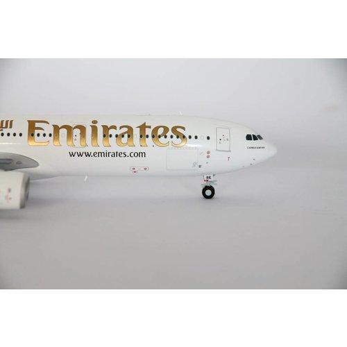 Gemini Jets 1:200 Emirates A340-500