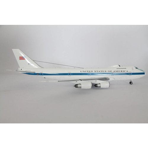 Inflight 1:200 US Air Force Boeing E-4B