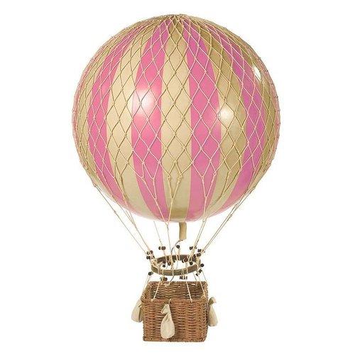 "Authentic Models Luchtballon ""Royal Aero, Pink"""